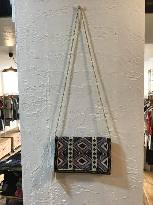 Pochette Pieces Cross Body
