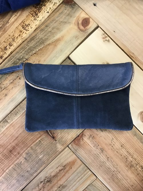 Pochette Pieces Direne Purse