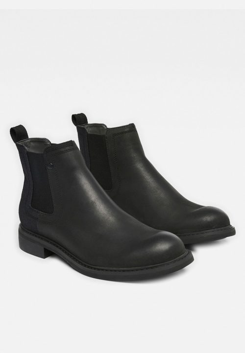 Boots G-Star WARTH CHELSEA BOOTS MIX