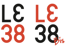 Boutique le38 Logo